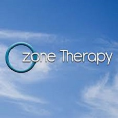اوزون تراپی  (ozonetherapy)