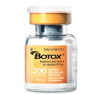 بوتاکس (Botox)