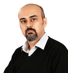 دکتر حسین ارجمند