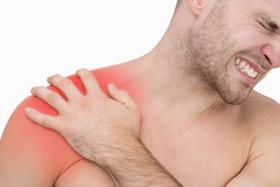 درمان دردهای مزمن شانه به کمک RF عصب سوپرااسکاپولا
